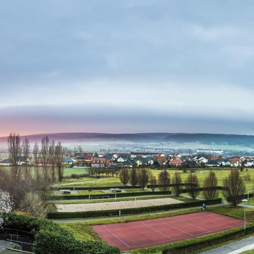 Reha-Zentrum Bad Frankenhausen | DRV Bund Karriere Portal